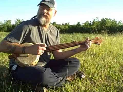 Calabash Dance Cotton Pod Walkaround test 4 stringer2