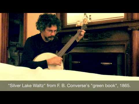 Silver Lake Waltz