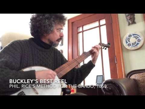 Buckley's Best Reel