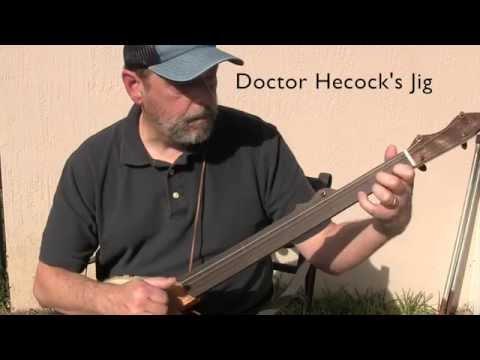 Doctor Hecock's Jig