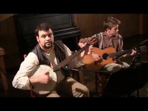 Evening Star Waltz - The Jonny Booker Band Live