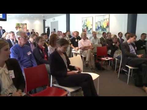 Videoverslag IPv6-seminar voor overheden 2013