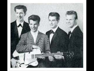 Bobby Vee & The Strangers - Come Back When You Grow Up