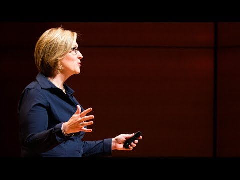 Brené Brown: Why Your Critics Aren't The Ones Who Count