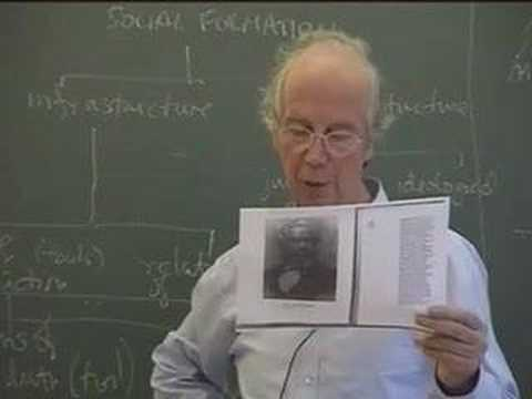 Lecture on Karl Marx (1818-1883)