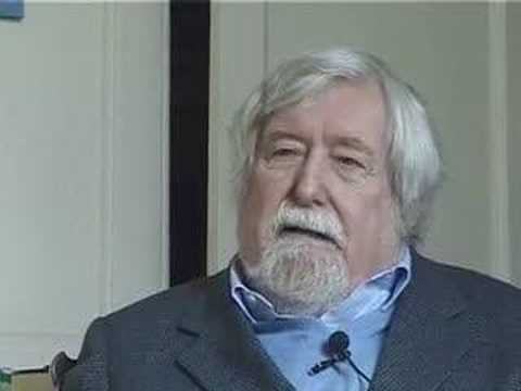 Interview with Clifford Geertz, part two