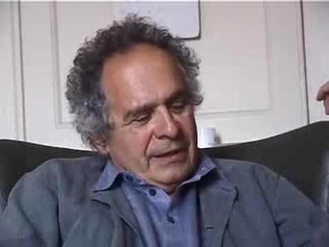 Interview of Maurice Bloch, May 2008 - part 1