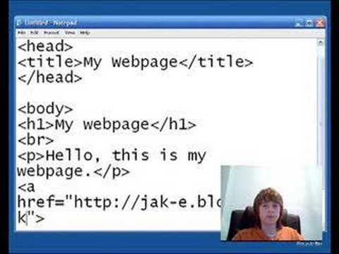 Learn the Basics of HTML in 10 Mins