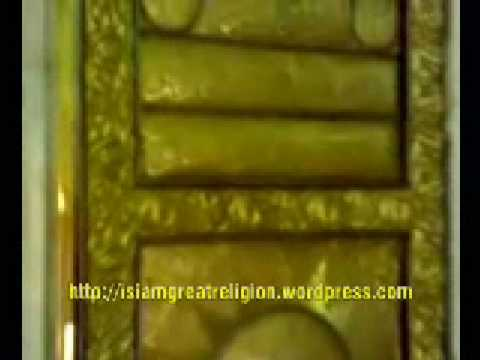 The Never Seen Video of Inside of KAABA ! The Only Video ! don't  miss Muslims !chk discription