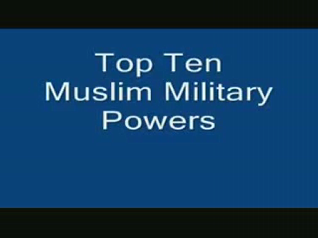 top 10 army