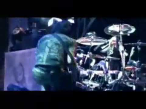 Disturbed - Down With The Sickness official music video