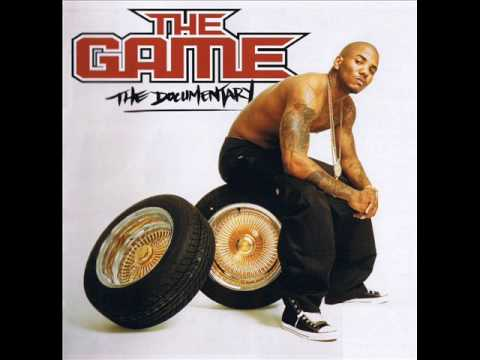 The Game How We Do feat 50 Cent