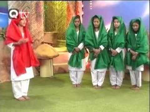 main madinay jaoon gi.  women naat khawan