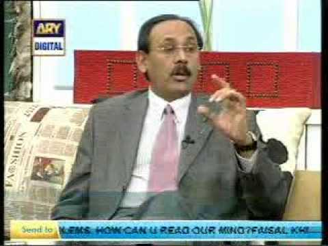 Dr. Moiz Hussain about black magic 29-01-2010 Part 6.mpg