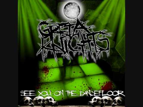 Greta Knights - Another Day In Deaths Row