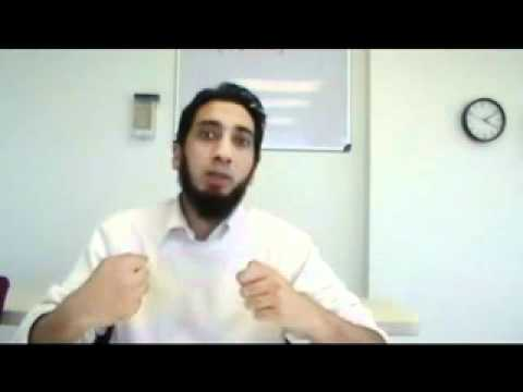 Message to Pakistan's Youth by Nouman Ali Khan