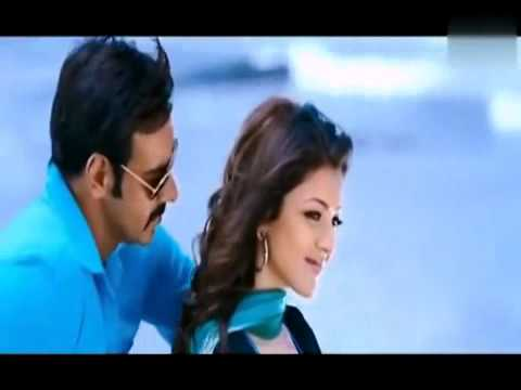 Saathiya full Video song - Movie Singham Hindi 2011 by Sherya Ghosal ft. Ajay Devgan & Kajal