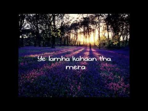 Abhi Mujh Mein Kahin Lyrics with Transalation.flv