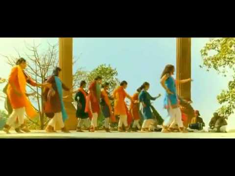 O Re Piya - Aaja Nachle Song [HD].flv