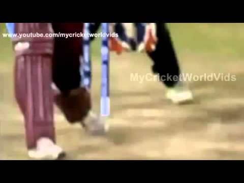Full Innings Chris Gayle 75 of 41 balls against Australia T20 World Cup Semi Final 2012