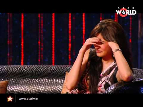 Koffee With Karan - Season 3 - Ranvir Singh and Anushka Sharma
