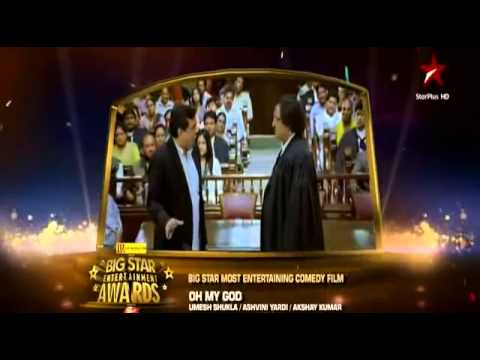 Big star entertainment awards 2012 31st December Full Episode HD