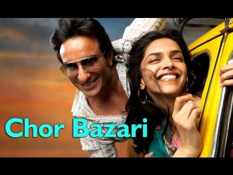 Chor Bazari (Full Song) - Love Aaj Kal