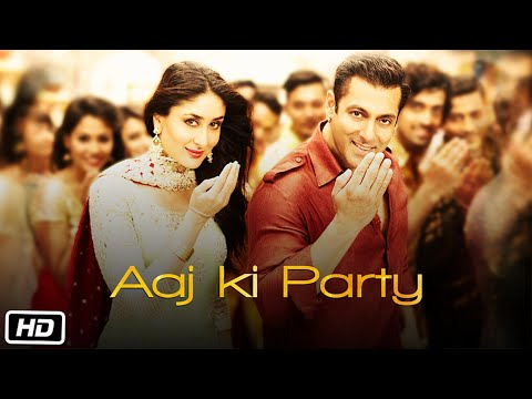 'Aaj Ki Party' - for all vu students welcome