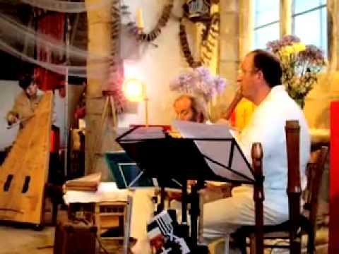 El Cant dels ocells - Trio O Carolan