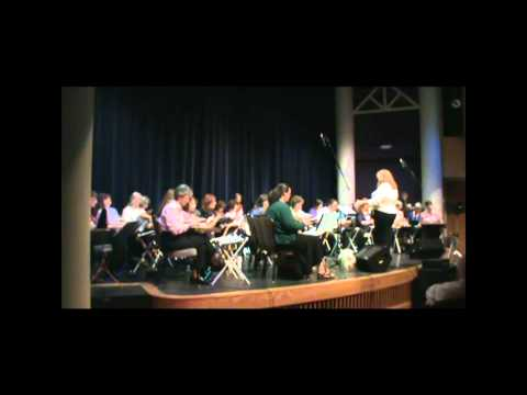The Second Annual Bowed Psaltery Symphony - Part 3