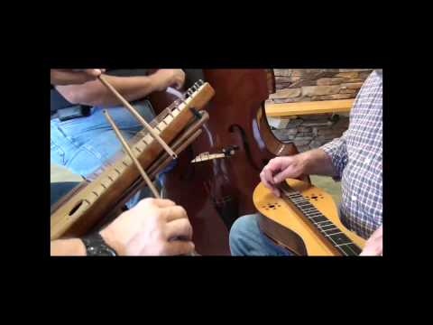 "Cumberland Gap Jam 5 ""Rosin The Bow"""