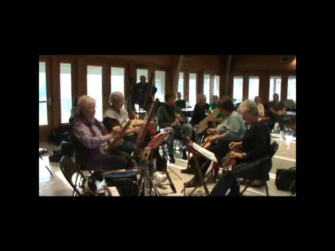 Fifth Performance at Cove Lake State Park