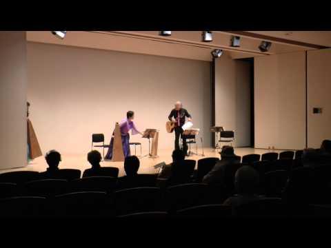 2014プサルタリー&ギターオータムコンサート 2部