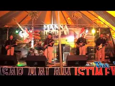 The Valiants - pasar malam Online DVD