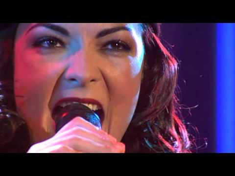 Extra opname: Caro Emerald - You're all I want for Christmas - 6-12-2011