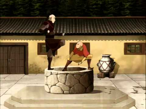Avatar: The Last Airbender - Daikenkai