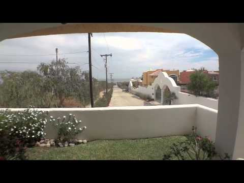 Cabo San Lucas House For Sale - Land's End View