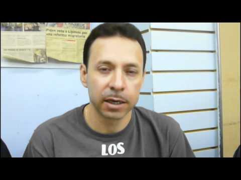 HungerStrike.LaVillita.June 3, 2012