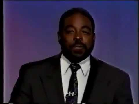 Motivational speaker: LES BROWN - The Power To Change (FULL) - how to change your mindset