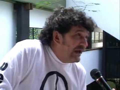 Entrevista con Edmundo García1