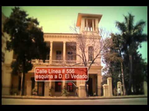Casa del ALBA Cultural de La Habana