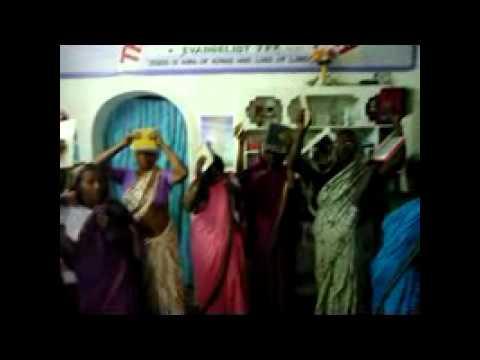 www.thekingdomofgod.in Helped the Widows Financially