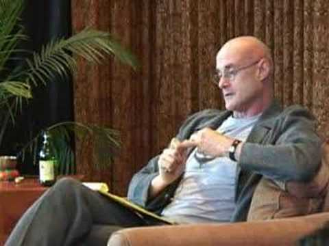 KEN WILBER ON SCIENCE AND SPIRITUALITY