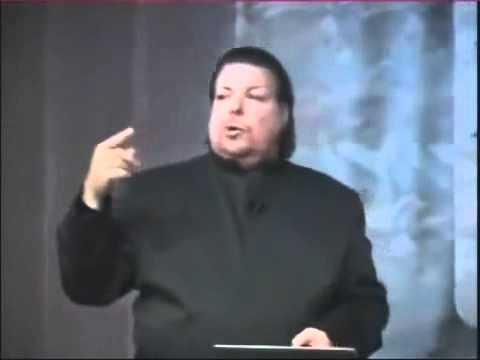 Ex-Satanist Exposes Illuminati Card Game and the NWO (Part 1 of 2).flv