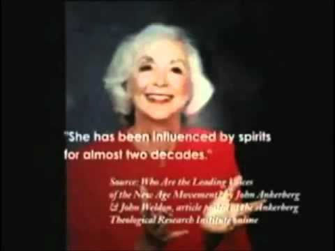 Luciferian New Age Movement and the coming persecution.wmv
