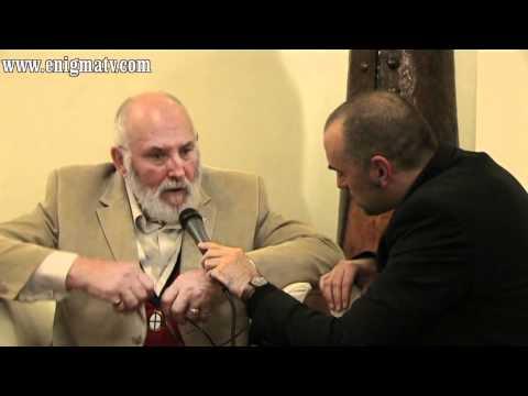 Sir Ian Sinclair on the Future of Freemasonry