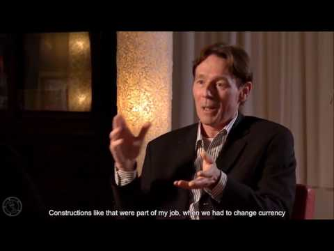 Ex-Illuminati Banker Exposes The Elite - In English - Ronald Bernard