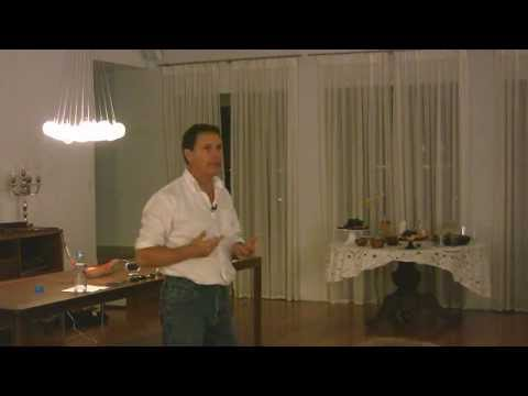 Ken Rohla: How to Neutralize Radiation and Chemtrails From the Sky, Your Garden, and Your Body