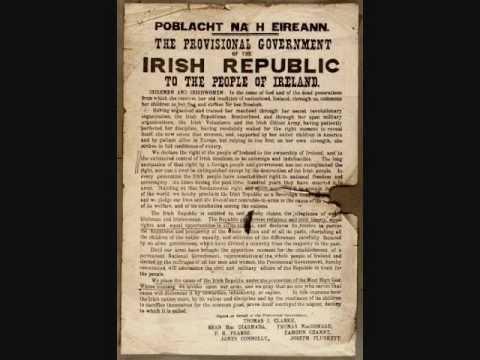 Irish Sovereignty & Symbology Explained PT1