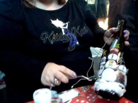 Χριστουγεννιάτικο Bazaar 2011 - Παρουσίαση #4 (Μέρος 1ο)